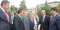 Bakan Müezzinoğlu Trabzon'da