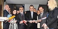 Bakan Yıldız, Enerji Verimliliği Derneği Binasının Açılışını Yaptı