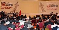 Bakan Yılmaz, Elazığ'da Kalkınma Kurultayı'na Katıldı