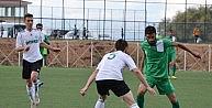 Bal Ligine Yükselme Maçında Gülen Taraf Yeşilyurtspor Oldu