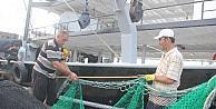 """Balıkçılar """"vira Bismillah"""" İçin Hazır"""