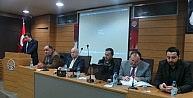Bartın Tsoda Meclis Toplantısı Yapıldı