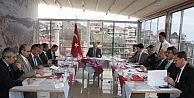 Bartın Valisi Azizoğlundan Savcı Mehmet Selim Kiraz İçin Başsağlığı