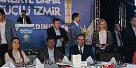 Başbakan Ahmet Davutoğlu İzmirde Konuştu