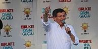 Başbakan Davutoğlu: 12 Yıllık İktidarımızı Kıskandıkları İçin Çatlıyorlar