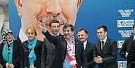 Başbakan Davutoğlu Bolu'da (4)