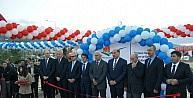 Başbakan Davutoğlu Giresun'da Açılış Yaptı