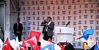 Başbakan Davutoğlu Iğdırda