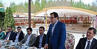 Başbakan Davutoğlu, Tokata Müjdelerle Gelecek