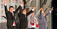 Başbakan Davutoğlu Yalovada