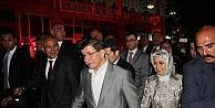Başbakan Davutoğlunun Iğdır Ziyareti