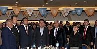 Başbakan Yardımcısı Babacan Çankiri'da