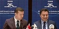 Başbakan Yardımcısı Babacan Ekonomiyi Değerlendirdi