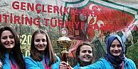 Başbakanın Kızının Okulu Avrupa Şampiyonasına Gidiyor