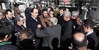 Başkan Altay Sanayi Esnafıyla Bir Araya Geldi