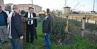 Başkan Çerçi Barbaros'ta Vatandaşlarla Buluştu