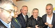 Başkan Yıldırım, Fenerbahçe Kayseri Şubesi'ni Açtı