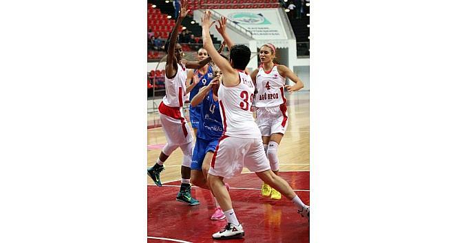 Basketbol Fıba Kadınlar Avrupa Ligi