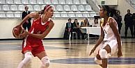 Basketbol Kadınlar Türkiye Kupası