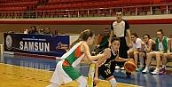 Basketbol Türkiye Birinciliği Samsunda Başladı