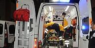 Batmanda Kavga, 1i Polis 5 Kişi Yaralandı
