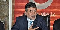 """BBP GENEL BAŞKAN YARDIMCISI ÇAYIR: BBP HAPİSHANEDE KURULDU"""""""