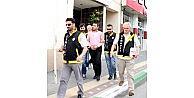 Belediye Başkanını Vuran Zabıta Tutuklandı