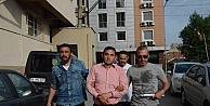 Belediye Başkanını Vuran Zanlı, Teslim Olduğu Yozgattan Bursaya Getirildi