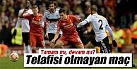 Beşiktaş'ta sezonun en zor sınavı