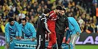 Beşiktaştan Tolga Zengin Açıklaması