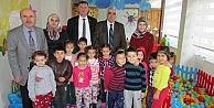 Bilecik İl Müftüsü Vezirhan'da Bulunan Kur'an Kurslarını Ziyaret Etti