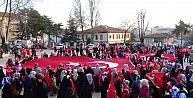 "Bilecik'te ""14 Aralık"" Protestosu"