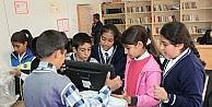 Bilgisayar Ve Akıllı Sınıflar Mektupla Geldi