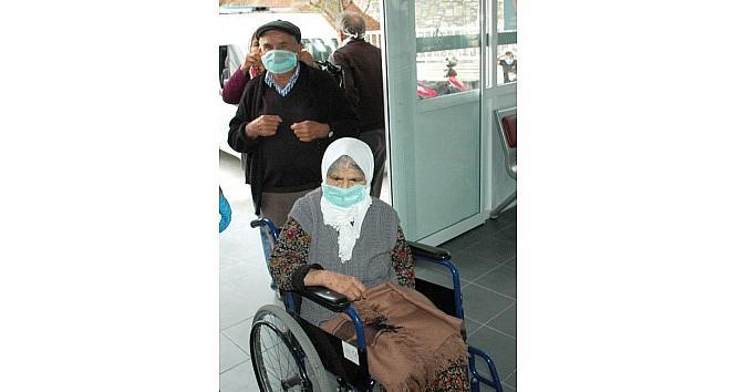 Bodrum'da 'ebola' Paniği