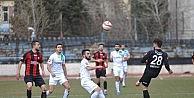 - Bodrumspor, Uşak Sportif İle Yenişemedi