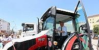 Bolu Belediyesi Araç Filosunu Yeniliyor