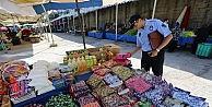 Bolu Belediyesi'nden Şeker Ve Tatlı Denetimi