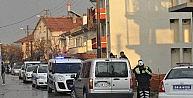Boluda Polis Şehir Magandalarını Yakaladı