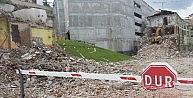 Bolu'da Yeni Belediye Binası Çalışmaları Başladı