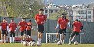 Boluspor, Antalyaspor Maçına Kilitlendi