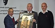 Bosna Heyetinden Yatırım Çağrisi