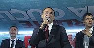 """Bozdağ: Siyasi Partilerin Vaatleri Yalan Rüzgarına Döndü"""""""