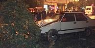 Bozüyük'te Alkollü Sürücü Dehşet Saçtı