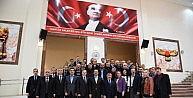 Bu Proje Türkiyede Bir İlk