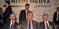 Bülent Arınç Konya'da