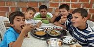 Burhaniye'de Düğün Yemeklerinde Fırın Lezzeti