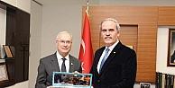 Bursa OSBye Heliport Alanı Geliyor