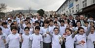 Bursada 12 Bin Öğrenciye Güvenli Gıda Eğitimi Verilecek