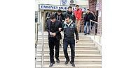 Bursada 5 Bin Adet Ecstasy Hap Ele Geçirildi