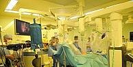 Bursada Robotik Cerrahi Dönemi